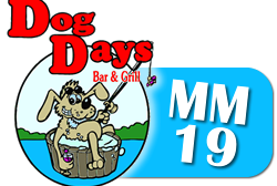 Dog Days Waterfront Bar Lake of the Ozarks